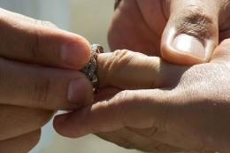 Таинство Венчания убережёт супругов от развода?