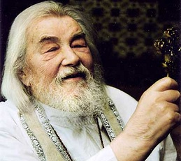 Рождественские поздравления старца Иоанна Крестьянкина!