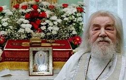 Отец Иоанн Крестьянкин. Пасха