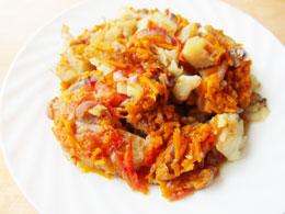 Как минтай приготовить в духовке: пошаговые рецепты