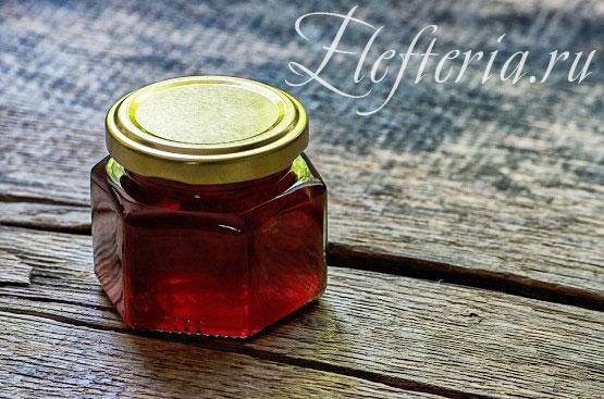арбузный мед в домашних условиях