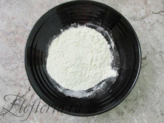 рецепт желейных конфет