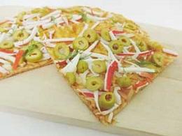 Рецепт потной пиццы с пошаговыми фото