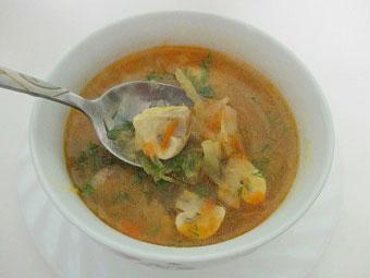 постные щи с грибами рецепт с пошаговыми фото