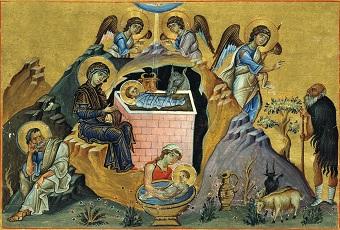Рождество Христово Антоний Сурожский