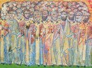 17 февраля Собор 70-ти апостолов