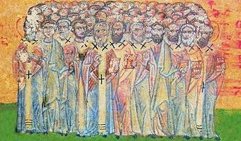 православный праздник собор 70 апостолов