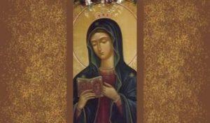 калужская икона