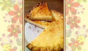 пирог сметанник рецепт с пошаговыми фото