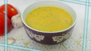 суп-пюре из кукурузы рецепт с пошаговыми фото